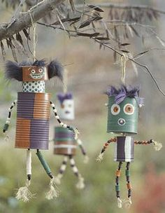 cute craft idea for children