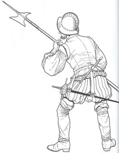 1286 best 16th 17th century spanish soldiers images 17th century Pennsylvania Long Rifle conquistador medieval fantasy medieval art thirty years war medieval weapons