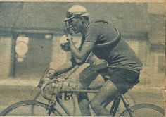 Gino Bartali Winner 1938
