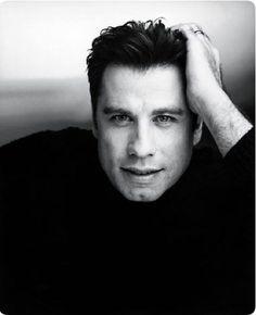 John Travolta, Irish mother