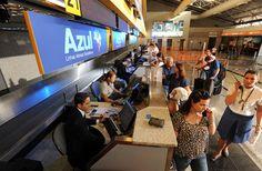 azul linhas aereas 5 Azul Passagens Aéreas   Nacionais Telefone Promocionais