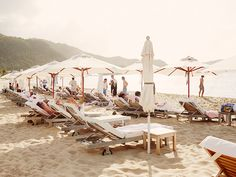 The Locals-Only Guide to St. Barths via @MyDomaine