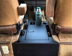 t3 t25 middle console - Google Search