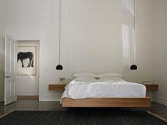 bed room //