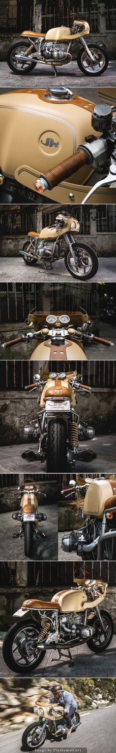 BMW R80 RT (1987) Jerikan #9 Click to read more about..