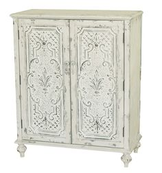 The Antique Chest by Accentrics Home by Pulaski  | The Decorating Diva, LLC