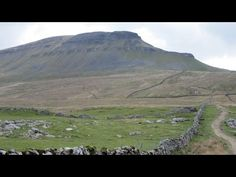 Pen-Y-Ghent Mountain Walking – Nature Pictures with Relaxing Music, North Yorkshire, England, UK By IRV - http://www.imagerelaxationvideos.com/pen-y-ghent-mountain-walking-nature-pictures-relaxing-music-north-yorkshire-england-uk-irv/