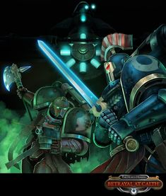Some concept artwork and promotional art I was tasked with during the production of The Horus Heresy: Betrayal at Calth Warhammer Fantasy, Warhammer 40000, The Horus Heresy, Arte Cyberpunk, Space Marine, Fantasy Artwork, Marines, War Hammer, Concept Art