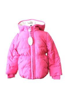 s.Oliver meisjes winterjas - Kinderkleding outlet -winterjassen