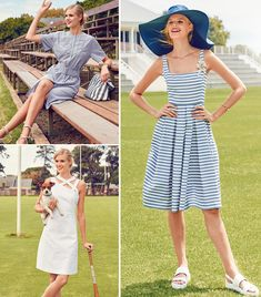 White and light grey combine for sporty and stylish looks from this collection from the July 2016 issue of BurdaStyle that complement glowing skin and the sophisticated details on these dresses, tops and skirts add an extra special touch. #burdastyle #sewing #pattern #sew #diy #kids