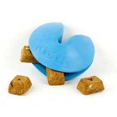 Furchin Cookie Dog Toy by Pet Projekt