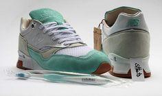 Užitočné tipy a triky ako využiť zubnú pastu inak Sneakers, Shoes, Cleaning, Tennis, Slippers, Zapatos, Shoes Outlet, Sneaker, Footwear