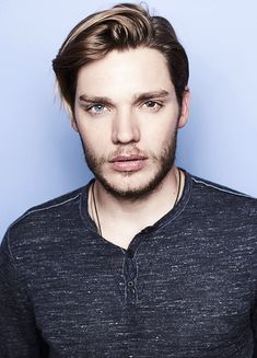 dominic sherwood | Tumblr