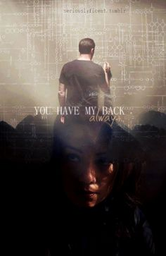 You have my back. / Always. || Phil Coulson, Melinda May || 585px × 900px || #fanedit #philinda