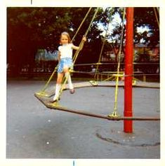 eighties #playground