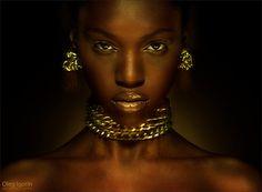 GOLD by Oleg Ti
