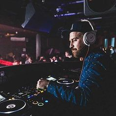 Olly Stock   DJ in London   Headliner   Live Entertainment   Festivals   Private Party   Hip Hop   Disco