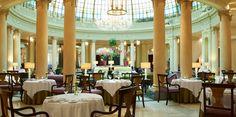 """""""Bodegas Habla une gastronomía, vinos y música en el hotel Palace""""   vía Cambio16"""