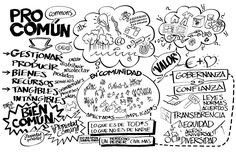"""""""En el procomún ganan legitimidad temas como la transparencia, la equidad, el acceso universal o la diversidad"""""""