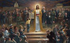 Jesus Hd Wallpaper Widescreen