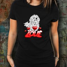 Special Maltese Dog Lovers T-shirts!     Show your love for your sweetheart or give it away as a gift