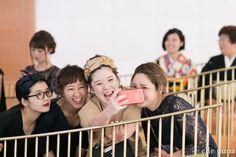 東京での結婚式撮影*ヒルトン東京ベイ | *elle pupa blog*