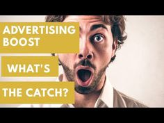 Advertising Boost, Whats The Catch Advertising, How To Get, Youtube, Fictional Characters, Fantasy Characters, Youtube Movies