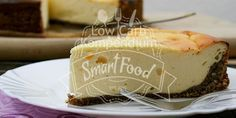 Käsekuchen Low Carb – Besser als das zuckerhaltige Original Unser liebster Käsekuchen für die kohlenhydratarme Ernährung