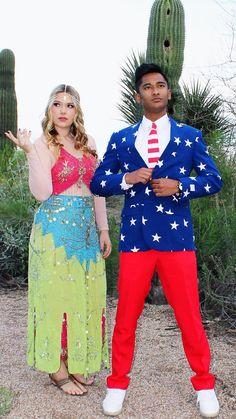 4b30ec1499 78 Best american prom dresses online images