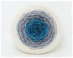Our handpainted gradient yarn is made with much care. You can use it for many things such as shawls, scarfs, cowls, hats but also for shirts!  Material: