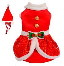 ToutMignon::Vestido Santa Olanes
