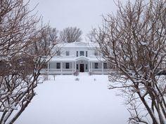 Winter at Beekman 1802 | beekman1802.com