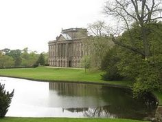 England: I want to visit England and take a Jane Austen Tour.