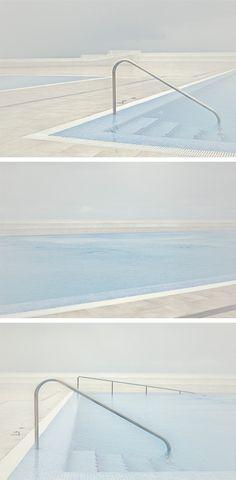 Encuadrar Circunferencias by Fayna Attasar. Beautiful subtle colours.