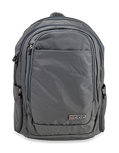 New Trending Briefcases amp; Laptop Bags: ECBC Javelin - Backpack Computer Bag - Grey (B7102-30) Daypack for Laptops, MacBooks  Devices Up to 16.5 - Travel, School or Business Backpack for Men  Women - Premium Quality, TSA FastPass Friendly. ECBC Javelin – Backpack Computer Bag – Grey (B7102-30) Daypack for Laptops, MacBooks  Devices Up to 16.5″ – Travel, School or Business Backpack for Men  Women – Premium Quality, TSA Fas