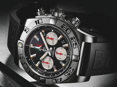 Breitling Chronomat 44 Frecce Tricolori Watch