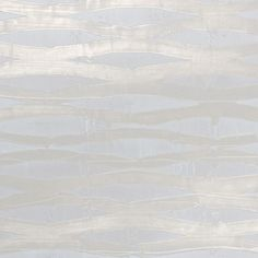 Sample Pisces Wallpaper in White Sands by Phillip Jeffries