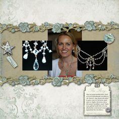 Family Necklace - Heritage Family - Gallery - Scrap Girls Digital Scrapbooking Forum