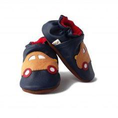 a8fa9ebff Suela blanda antideslizante para aprender a caminar y gatear. Baby Shoes