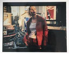 kate, jam & diamonds - by Glen Luchford 1993
