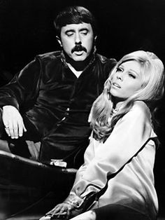 Barton Lee Hazlewood was an American country and pop singer, songwriter, and record producer, most widely known for his work with guitarist Duane Eddy during the late and singer Nancy Sinatra in the and Nancy Sinatra, Kim Gordon, Ann Margret, Robbie Williams, Dean Martin, Nicole Kidman, Your Music, Music Is Life, Lee Hazlewood