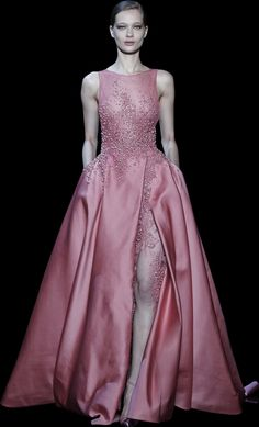 ELIE SAAB - Haute Couture - Fall Winter 2014-2015