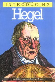 Introducing Hegel