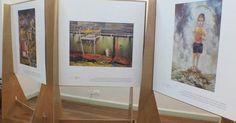 Museu de Salto, SP, recebe mostra 'Panorâmica da Arte Brasileira'
