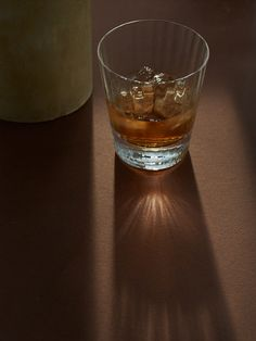 Drink by Light / Cereal x William and Son