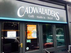 Cadwaladers Porthmadog