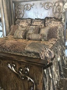 Reilly-Chance Collection Designs and Manufactures an Exclusive line of Luxury Bedding, Window Treatments and Old World Home Decor. Available online and now in our New Retail Store in Bridgeport, Texas! Luxury Bedroom Furniture, Luxury Bedroom Design, Luxury Bedding, Deco Furniture, Furniture Stores, Modern Furniture, Furniture Design, Home Decor Bedding, Bedroom Decor