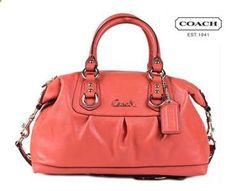 Authentic Coach Purses | Authentic Coach Handbags - June 2012 | Dealmates