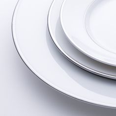 Rent our White China with Platinum Rim for your next event in Wine Country, Napa, Sonoma, or Northern California and make your event unforgettable!