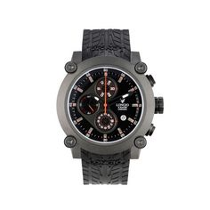 X-Racer Chronograph Automatic // TG3874ATBBB